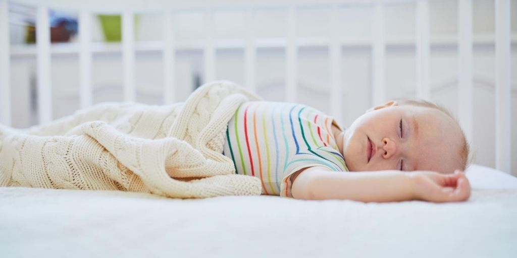 How much does daylight affect your baby's sleep?