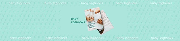 Baby trackers & logbooks