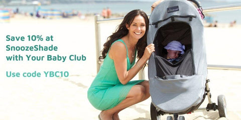 Save 10% with Your Baby Club