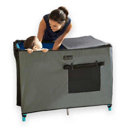 For travel cots & cots