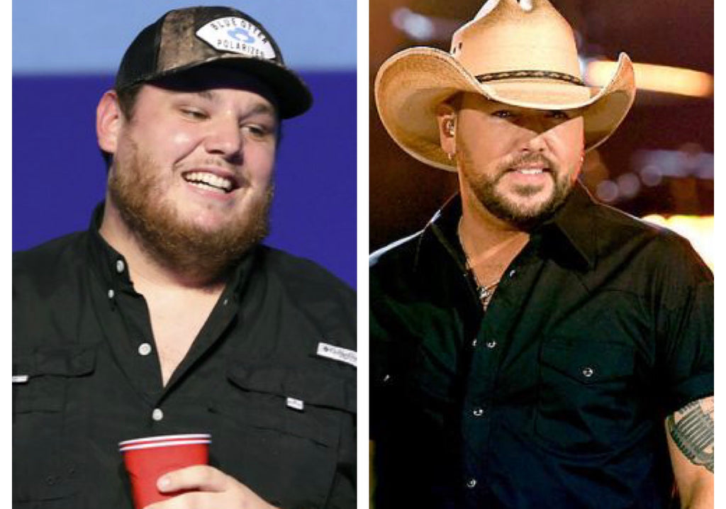 The Top 10 Best Selling Country Albums Of 2020