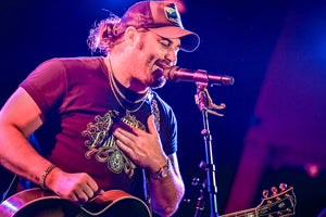 Koe Wetzel Drops New Song, Announces New Album
