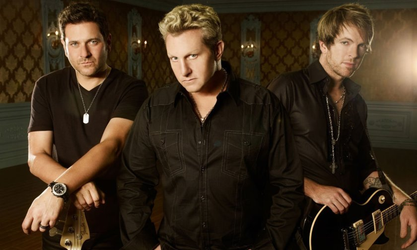Rascal Flatts Says Goodbye - Announces Farewell Tour
