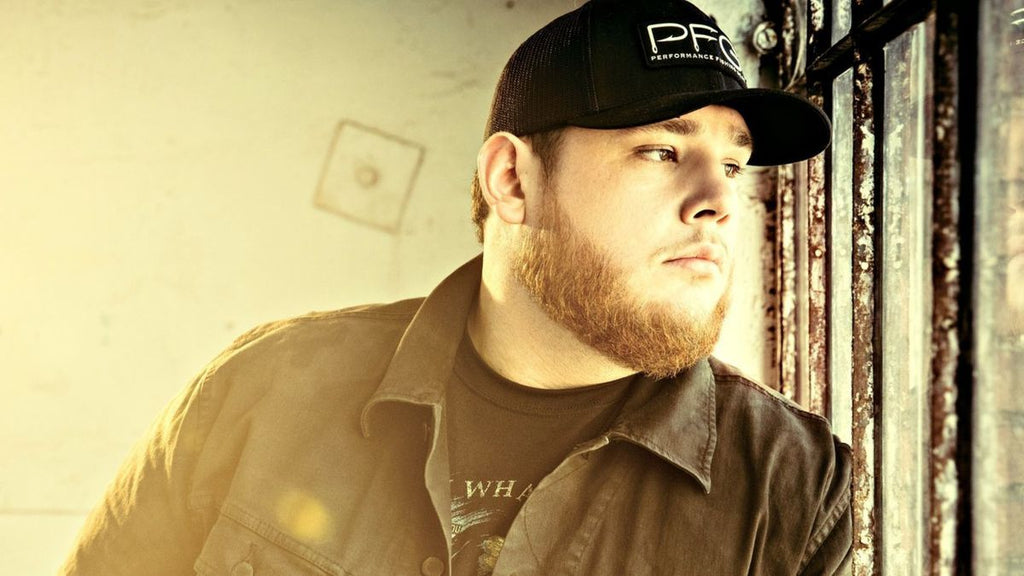 Luke Combs New Deluxe Album Is Finally Here