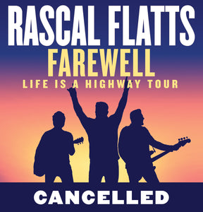 Rascal Flatts Cancel Their Farewell 2020 Tour