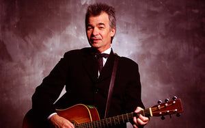BREAKING: John Prine Dead At Age 73 From COVID-19 Complications