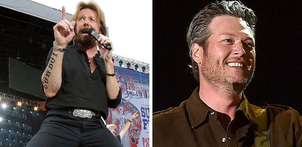 Ronnie Dunn Defends Blake Shelton After Major Backlash For New Song