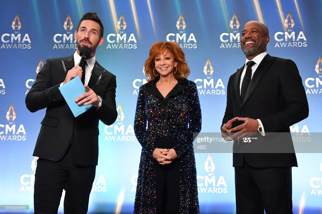 CMA Awards Fall To Lowest Ratings In History
