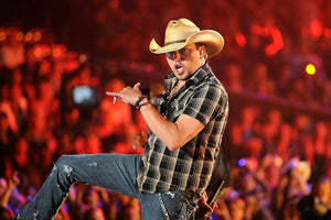 Top 13 Jason Aldean Songs