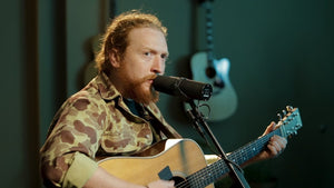 Tyler Childers' Breakthrough Record 'Purgatory' is Now a Certified GOLD Record