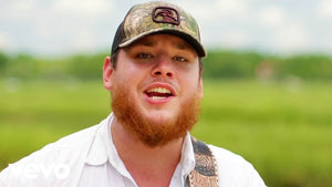 Luke Combs to Release New Acoustic Song Every Week Before Album