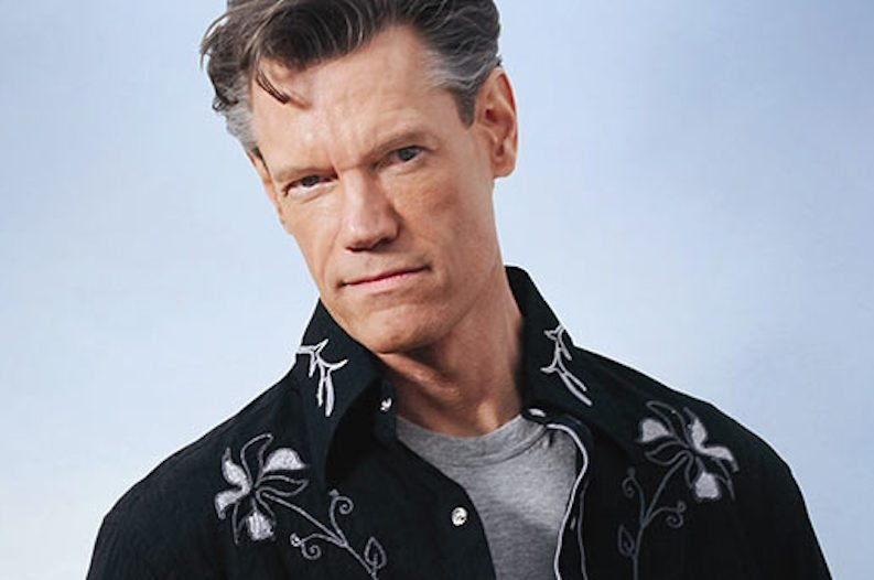 Randy Travis Releases First New Song Since 2013
