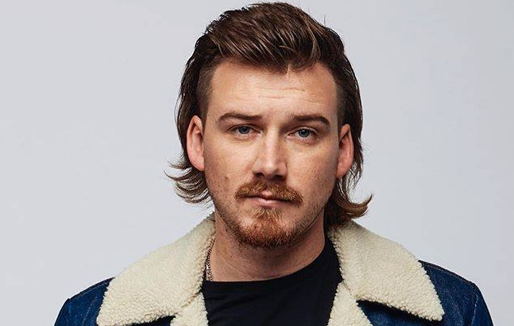 Morgan Wallen's Brand New Song Is Here
