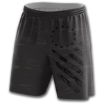 Shorts - Midnight Camo