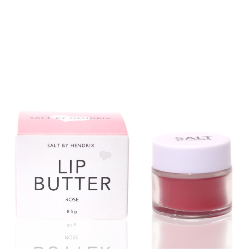Lip Butter - Rose