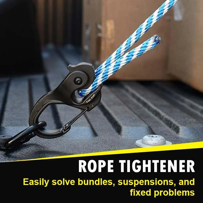 60% OFF DISCOUNT-Rope Tightener(Factory Outlet)
