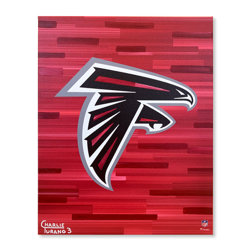 Atlanta Falcons 16