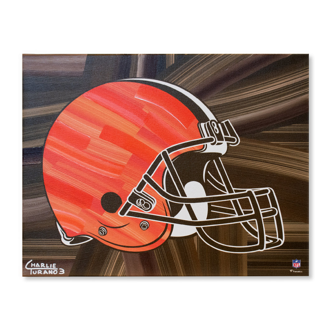 Cleveland Browns 16