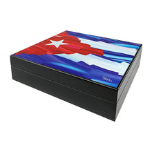 Load image into Gallery viewer, Cuba Travel Humidor