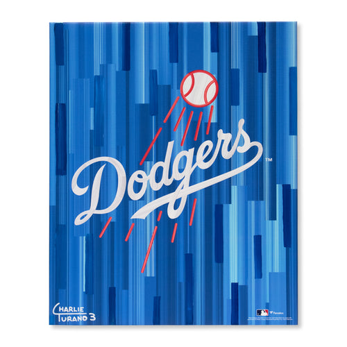 Los Angeles Dodgers 16