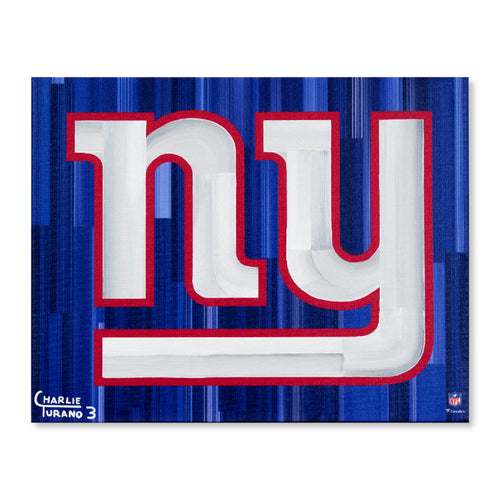 New York Giants 16