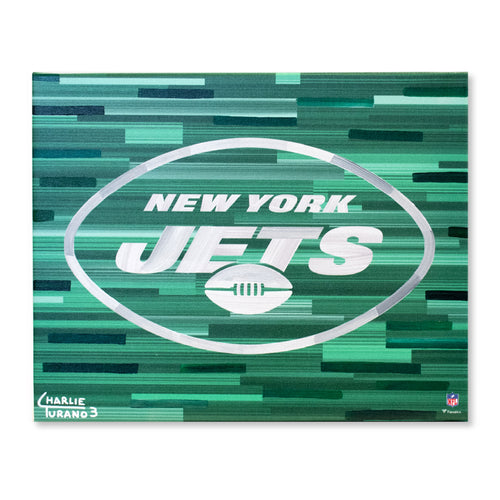 New York Jets 16