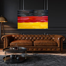 "Load image into Gallery viewer, Germany 30"" x 48"" Original Artwork"
