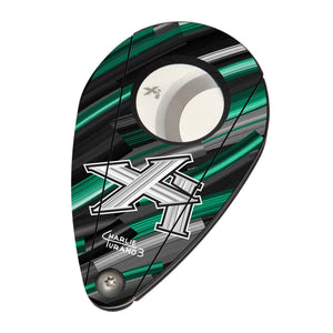 Nightlife XIKAR Xi2 Cutter (Green)