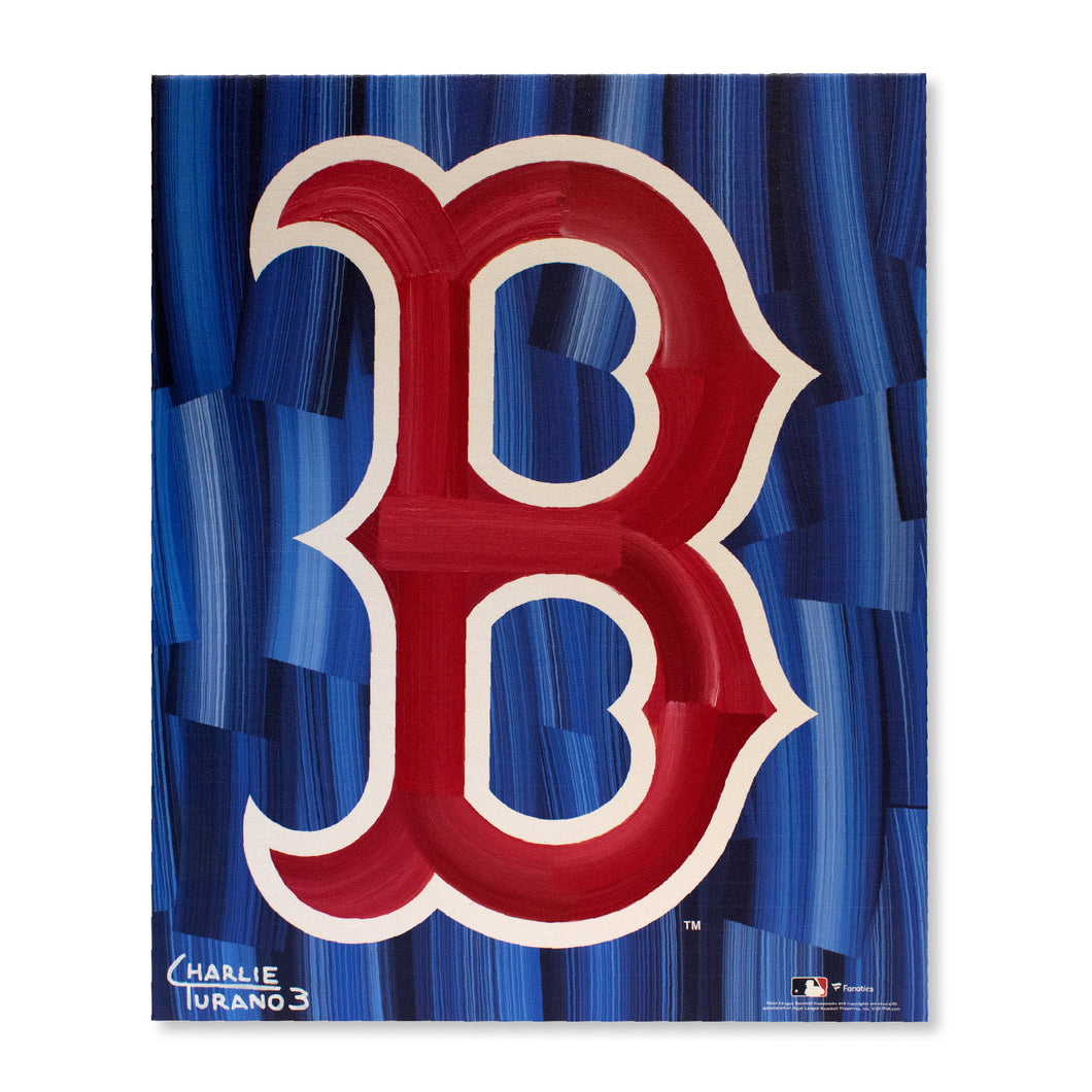Boston Red Sox 16
