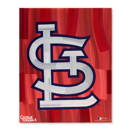St. Louis Cardinals 16