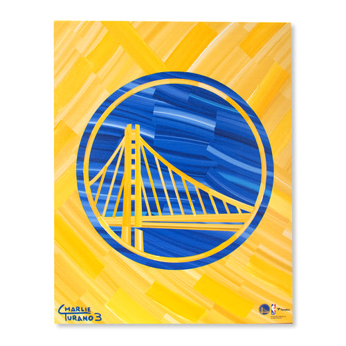 Golden State Warriors 16