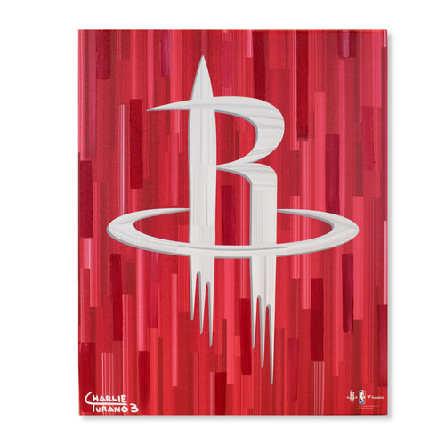 Houston Rockets 16