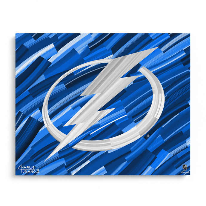 Tampa Bay Lightning 16