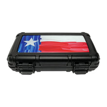 Load image into Gallery viewer, Texas Cigar Caddy