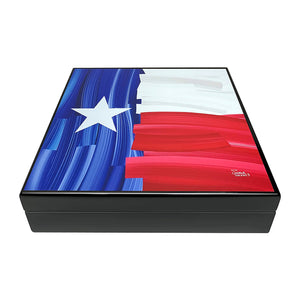 Texas Travel Humidor