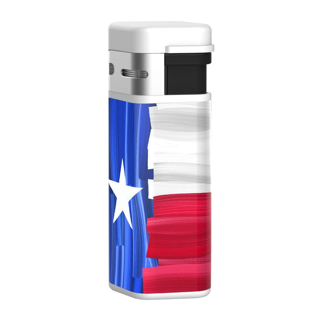 Texas Palio Treo Triple Jet Flame Lighter