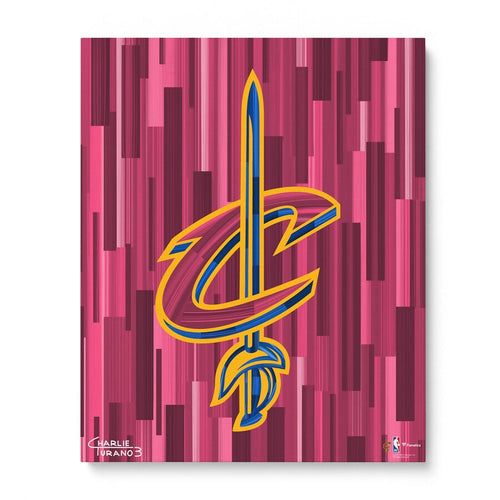 Cleveland Cavaliers 16