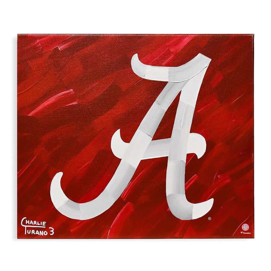 Alabama Crimson Tide 16