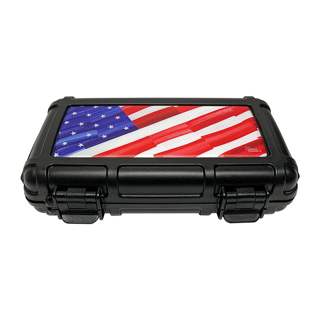 United States Cigar Caddy