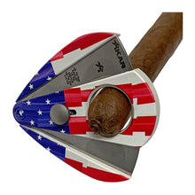 Load image into Gallery viewer, United States XIKAR Xi2 Cigar Cutter