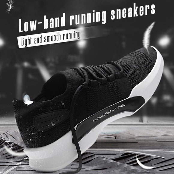Low-band Running Sneakers