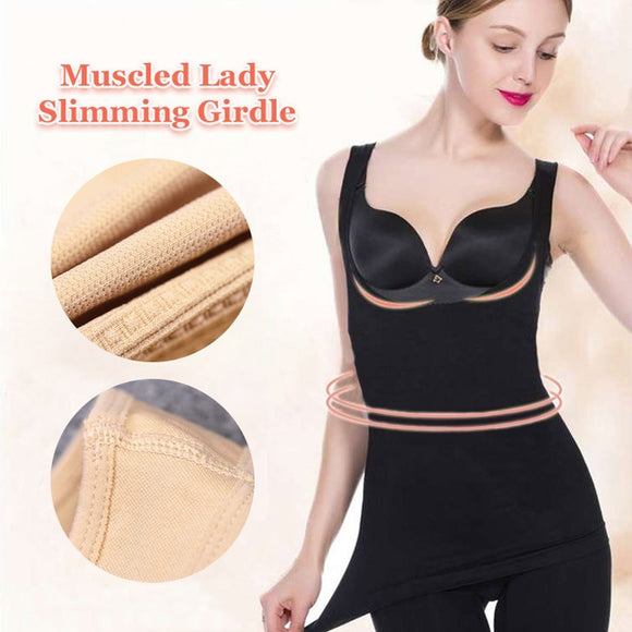 Lady Slimming Girdle