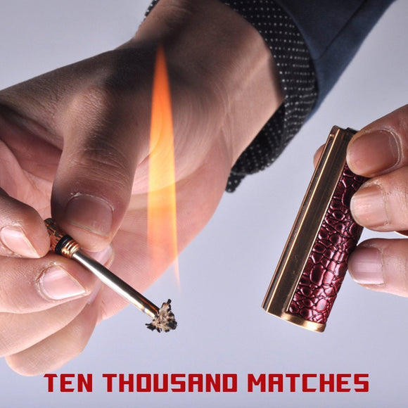 Ten thousand matches