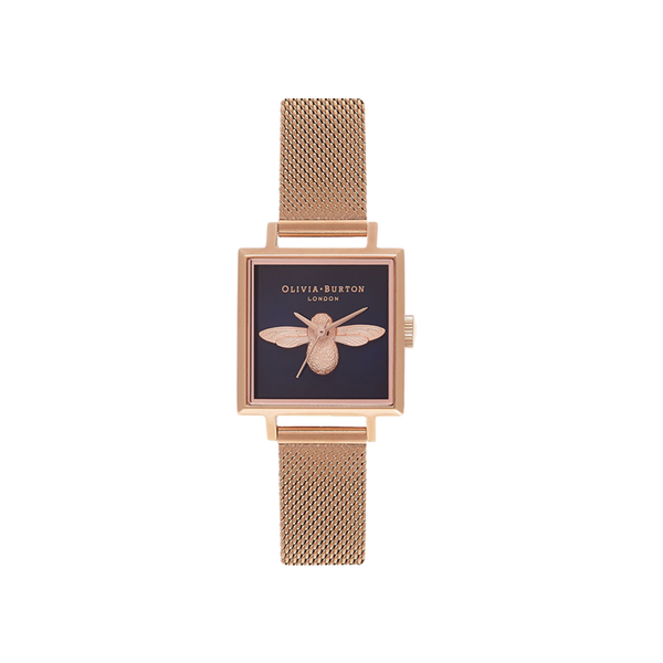 Golden Bird Quartz Watch