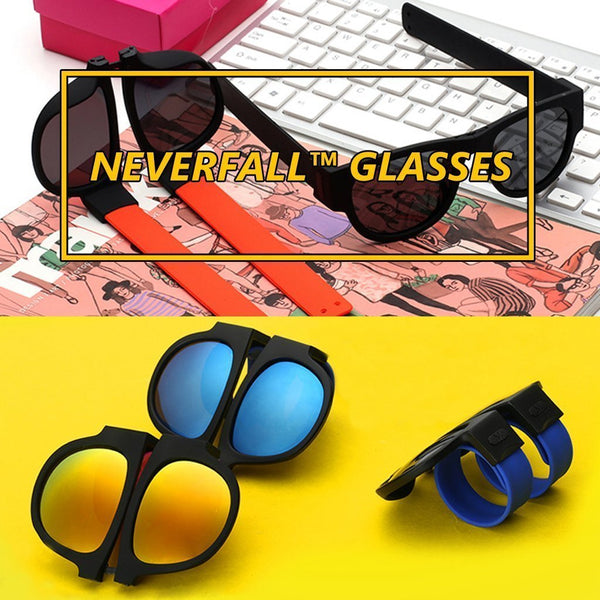 Neverfall Glasses