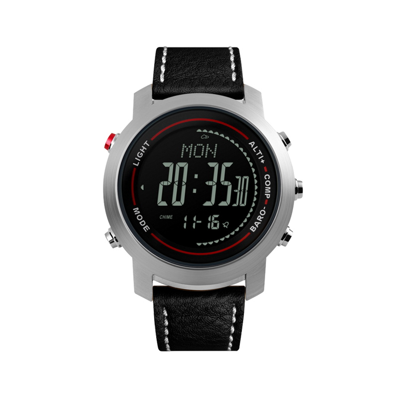 Outdoor Climbing Smart Watch