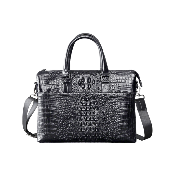 Crocodile Men's Business Bag
