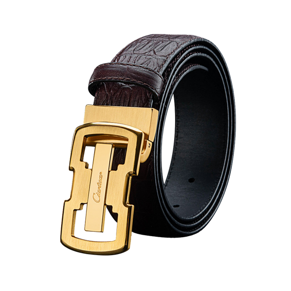 Ciartuar Leather belt