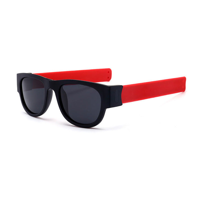 a714b2d4311 Polarized Wristband Folding Sunglasses Woman Man – enbrath
