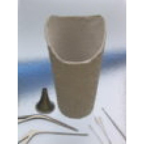 Chelmed Single Use Nootes Ear Tank Pack 100 9428